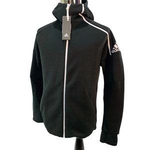 Adidas ZNE Fast Release Mens Hoodie Running Jacket